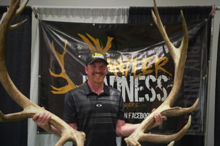 Antler Madness on Carbon TV